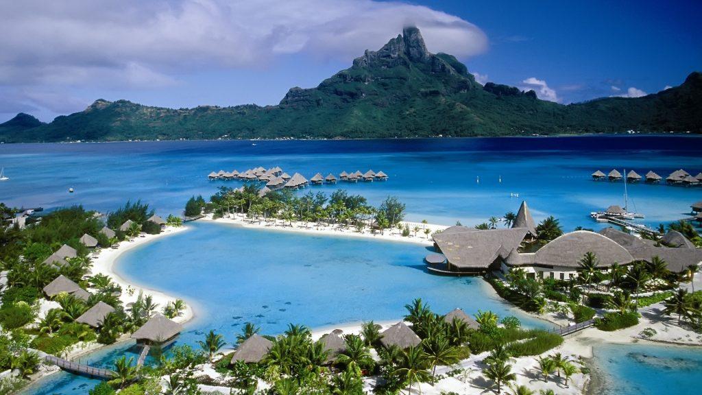 Andaman Beach in Andaman