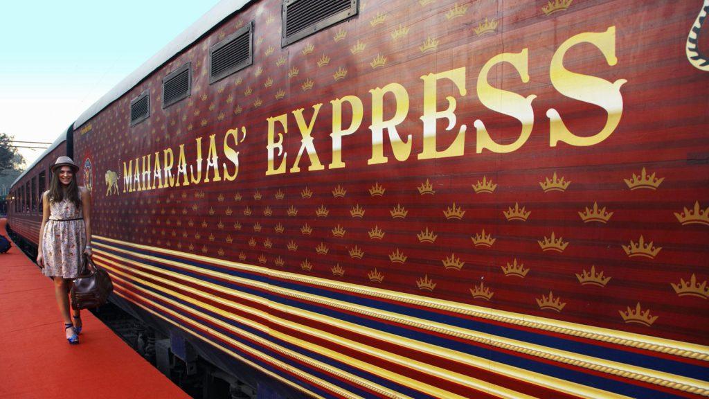 Maharajás Expreso