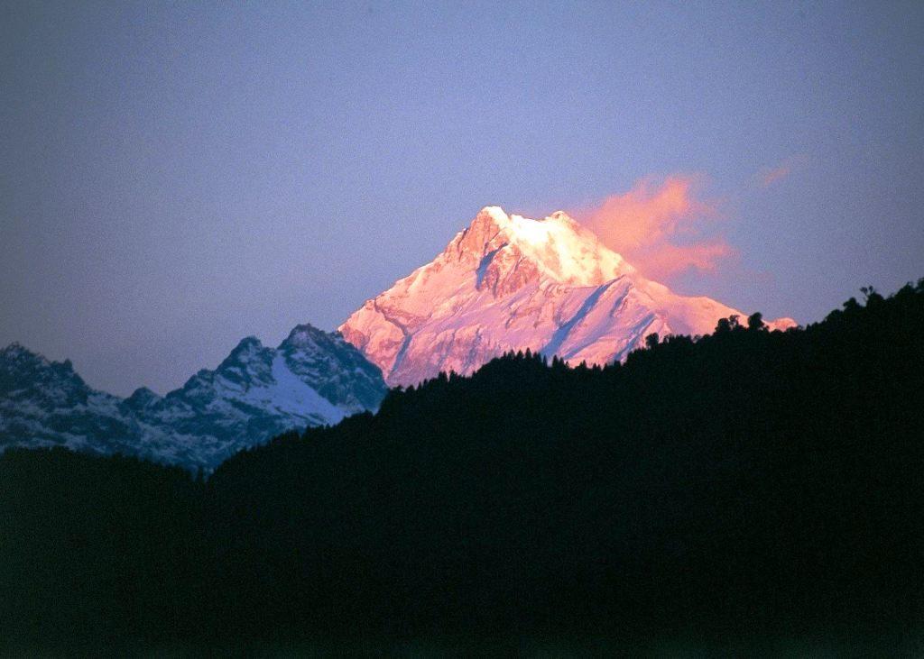 Darjeeling India Ola Viajes