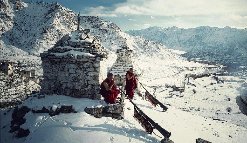 Leh Ladakh Viajes Con Olaviajes