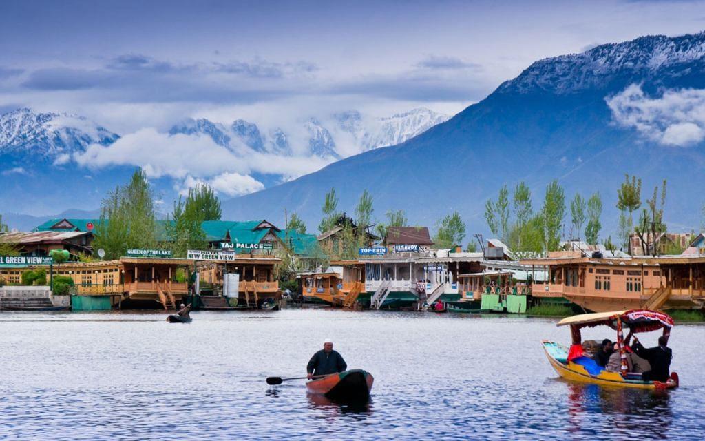 Kashmir Viajes Ola