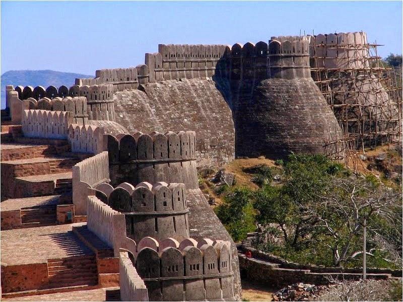 Kumbhalgarh Fort Udaipur