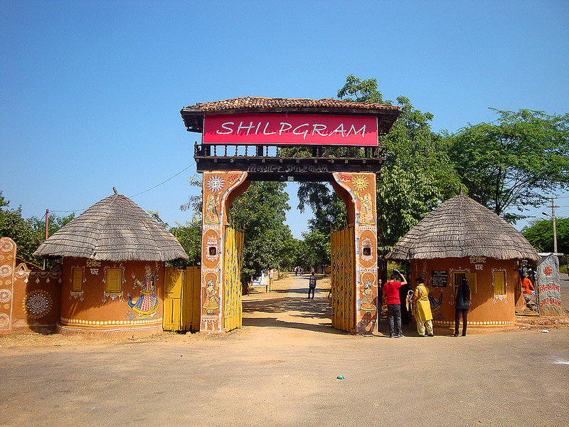Shilpagram Udaipur