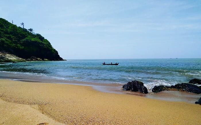 Playa de Gokarna
