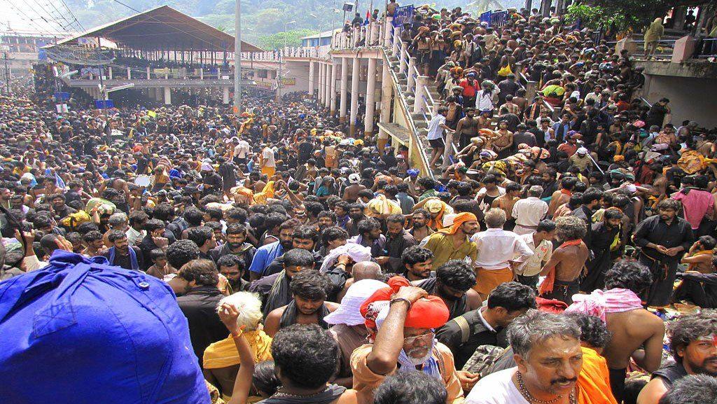 Festival de Makaravilakku