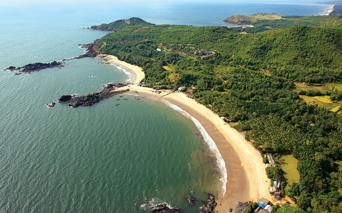 Playa de Om