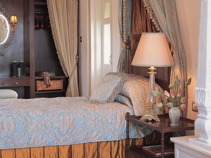 Suites reales