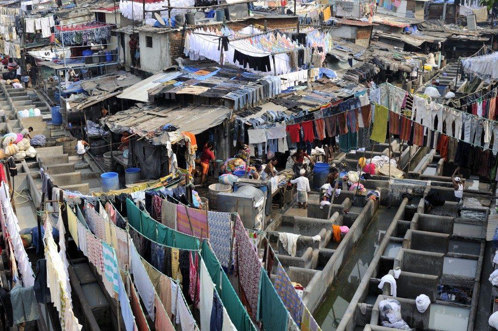 lugares para visitar en bombay dhobi ghat