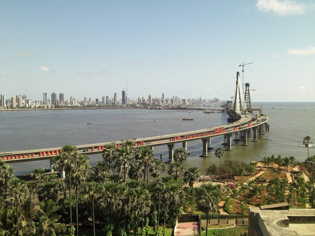 lugares para visitar en bombay worli mumbai