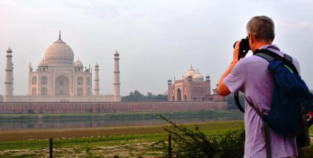Imperdibles de la India