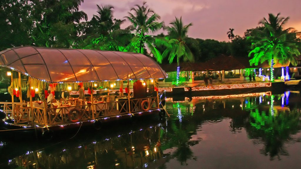 Remansos de Kerala