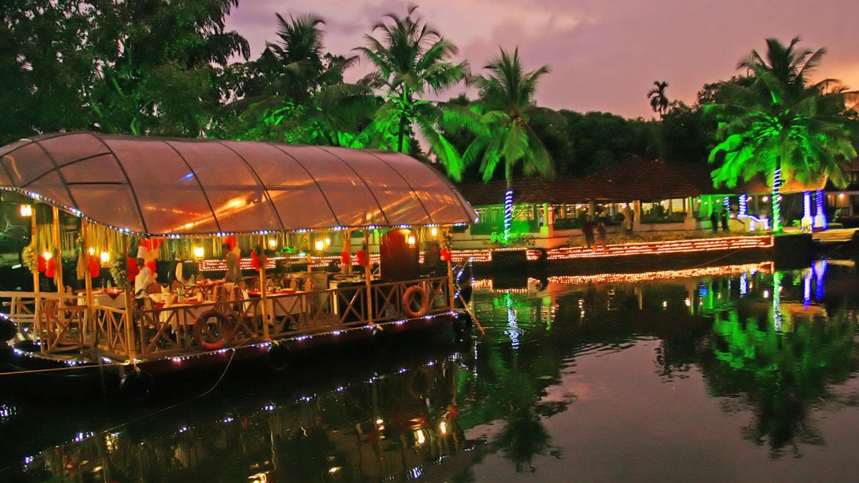 Las 10 razones principales para visitar Kerala - Olaviajes.com