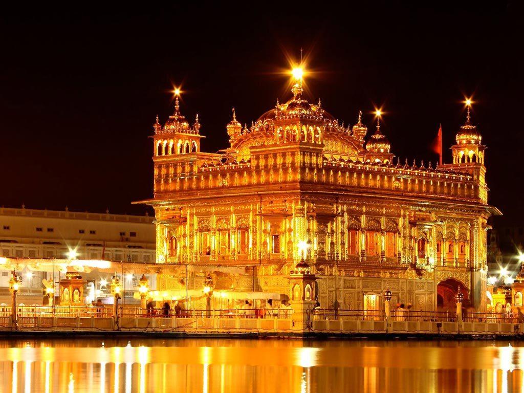 Templo de oro (Amritsar)