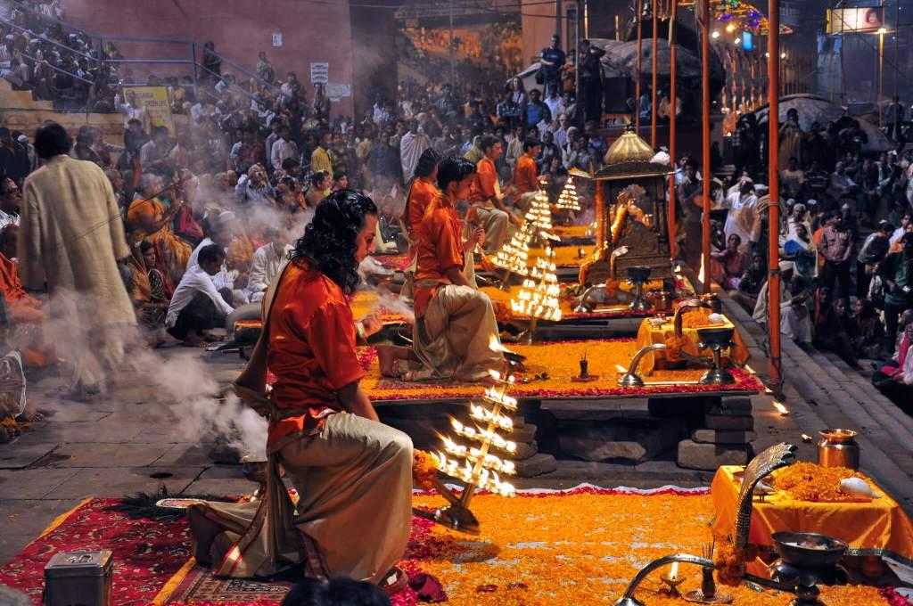 Los 10 mejores destinos espirituales en la India - Ola Viajes