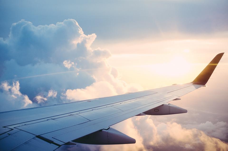 Volar desde Argentina a India