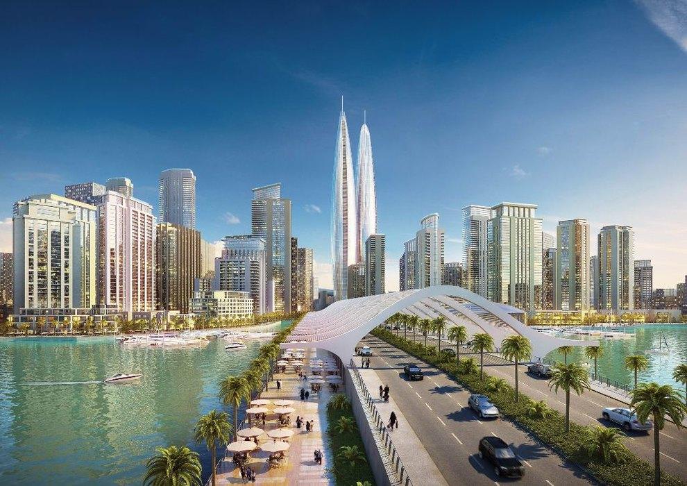 Como Llegar A y Moverse por Dubái.jpg