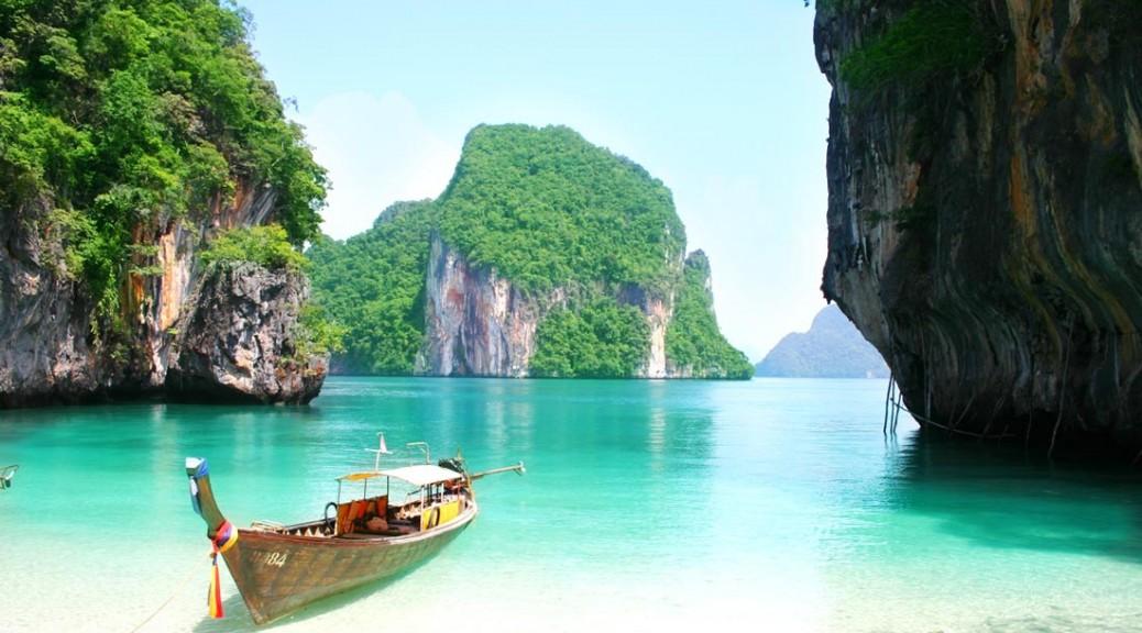 Koh Hong Islands